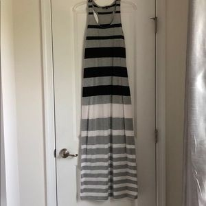 Set of two size small maxi dress